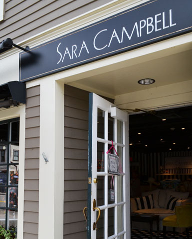 Sara Campbell, Main St., Concord, Mass.